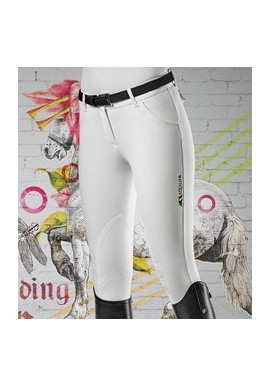Knee Breeches