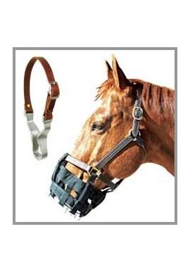 Muzzles & cribbing straps