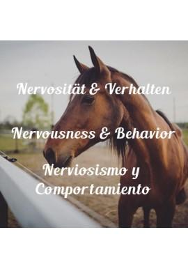 Nervousness & Behavior