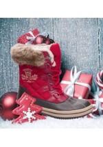 Winterriding-Boots