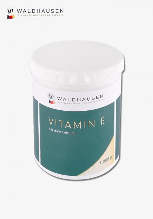 Waldhausen - Vitamin E - for extra strength