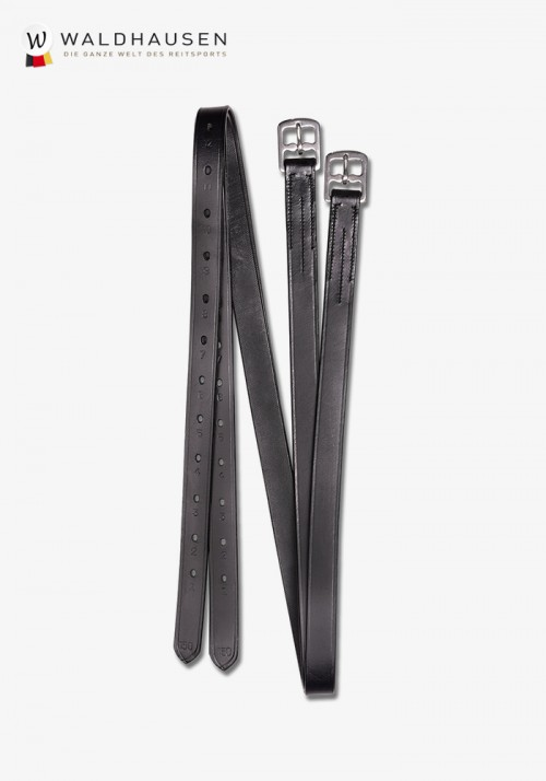 Waldhausen - Stirrup Leathers, X-line