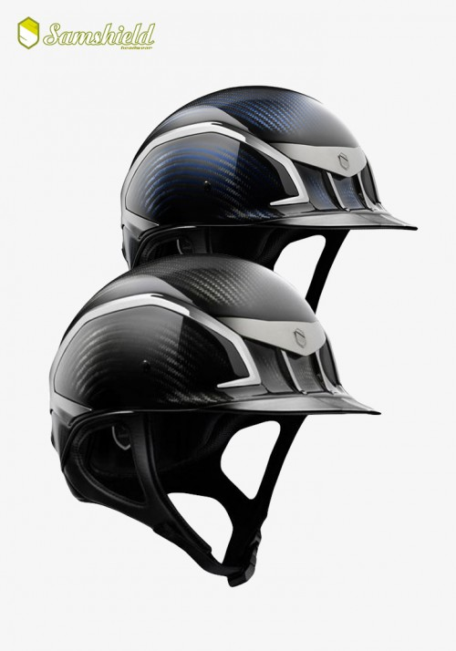 Samshield - Riding Helmet XJ