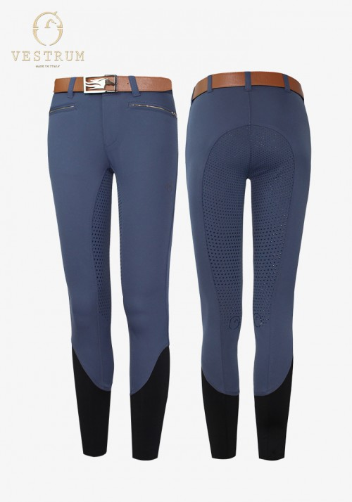 Vestrum - Women's Full Grip Breeches Roma