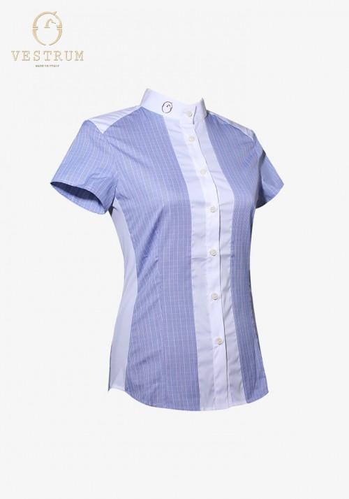 Vestrum - Women Shirt SS Aragona