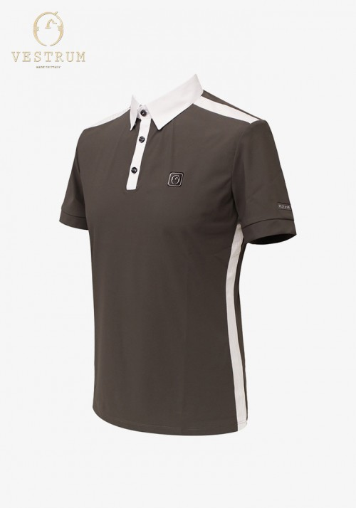 Vestrum - Men's Polo Shirt Sassari S/S