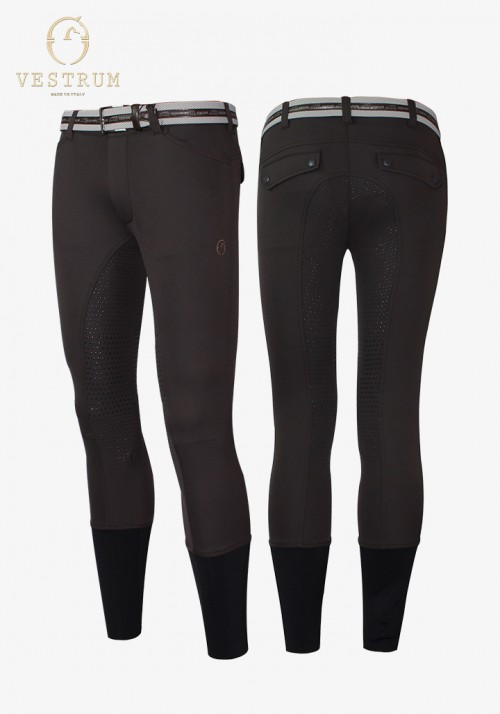 Vestrum - Men's Full Grip Breeches SIDNEY DOT GRIP