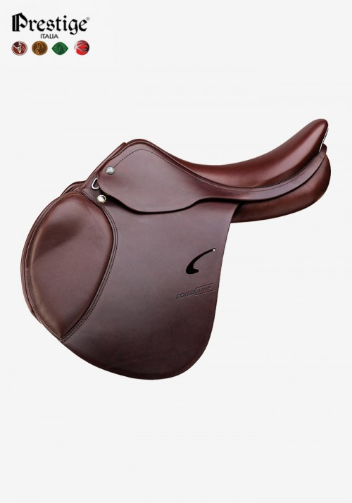Prestige - Jumping Saddle Roma