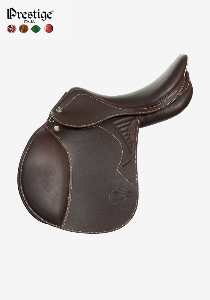 Prestige -Jumping Saddle Versailles New D - Horseheim
