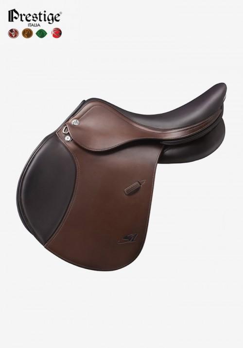 Prestige - Jumping Saddle  S1 Lux