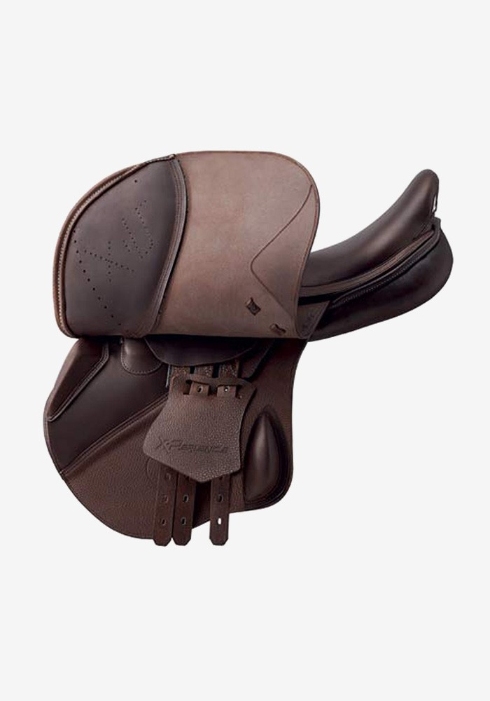 Prestige Jumping Saddle X-perience