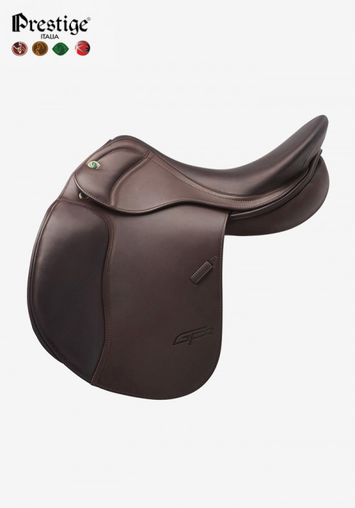 Prestige - Saddle GP2 Lux