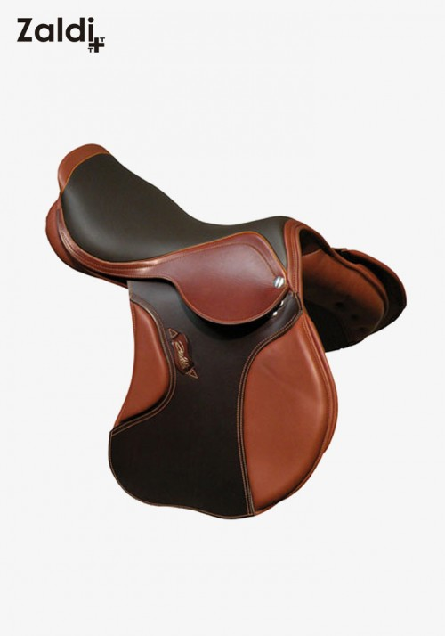 Zaldi - Jumping Saddle Ledyard