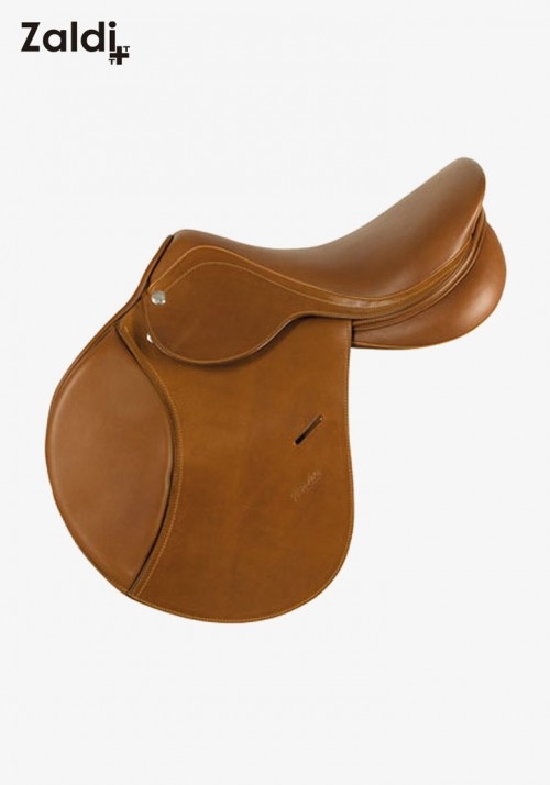 Zaldi - Jumping Saddle Oro
