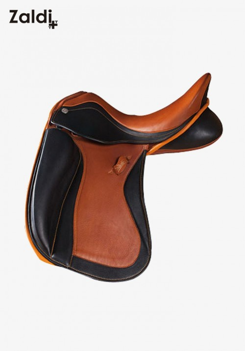 Zaldi - Dressage Saddle Sanjorge