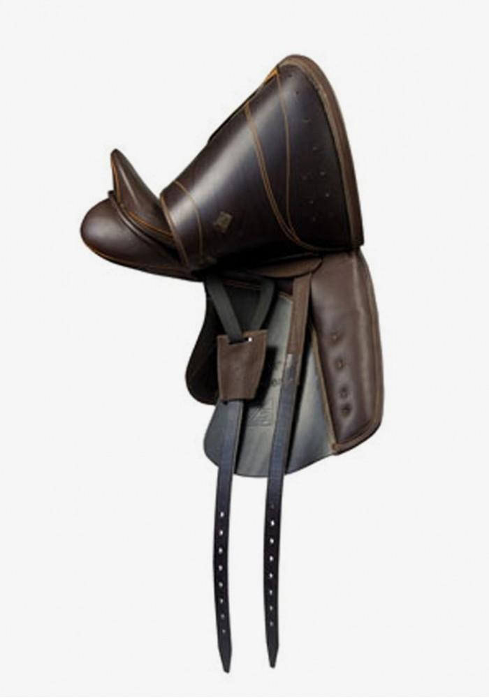 Zaldi - Dressage Saddle Sanjorge - Horseheim