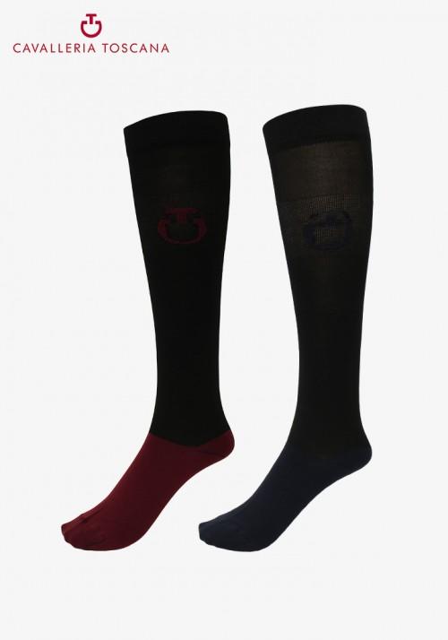 Cavalleria Toscana - CT Classic Sock