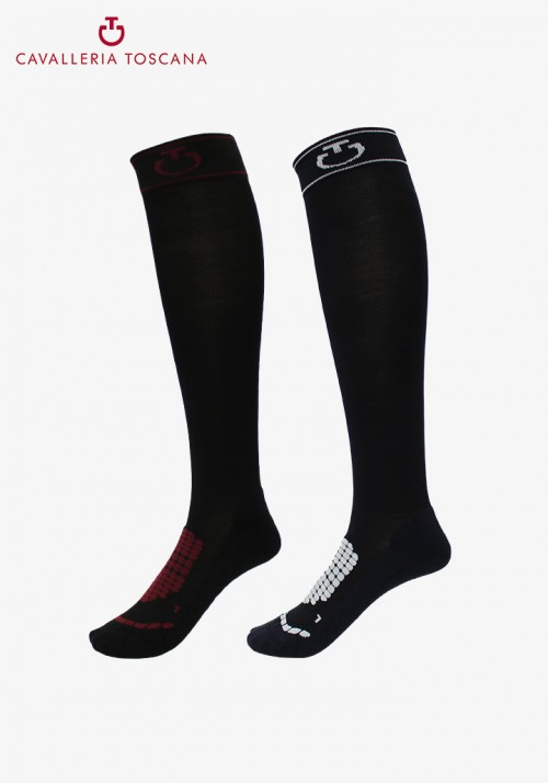 Cavalleria Toscana - CT Tech Sock