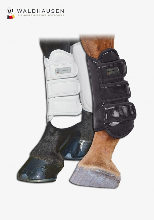 Waldhausen - Dressage Tendon Boots front, Pair