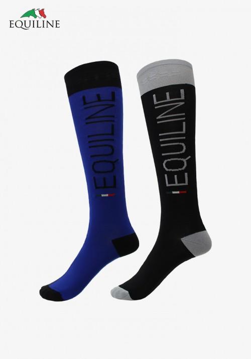 Equiline - Unisex socks Ibert