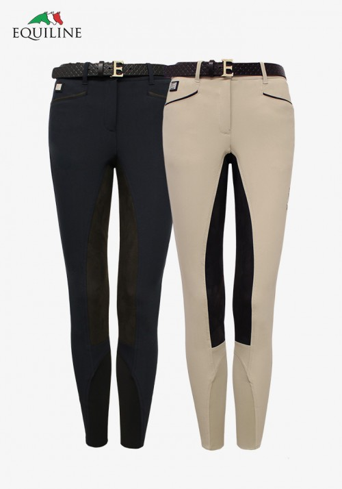 Equiline - Women's Full Grip Breeches Penelope