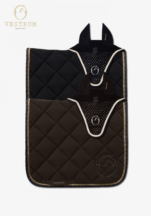 Vestrum - Dressage saddle pad Chicago