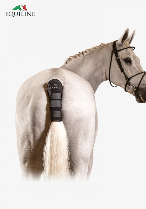 "Equiline - Tail wrap size 12,5"" Noll"