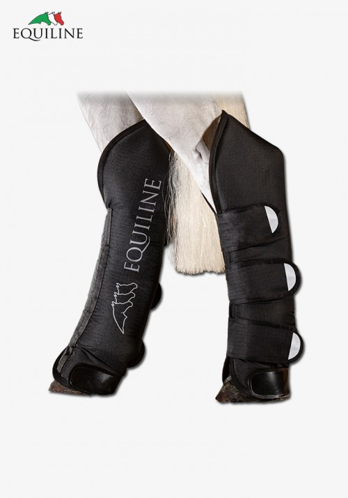 Equiline - Travel boots Rex