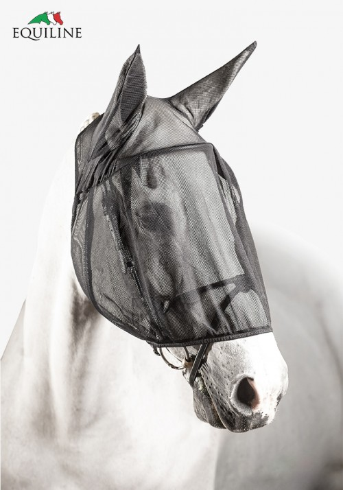 Equiline - Fly mask Fly