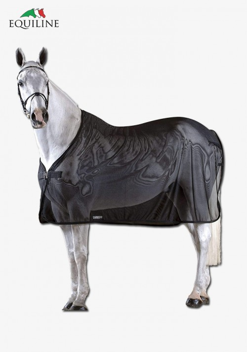 Equiline - Mesh anty fly blanket Weston