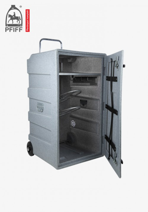 Pfiff - tack locker with wheels