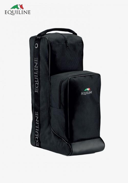 Equiline - Boots & Helmet bag