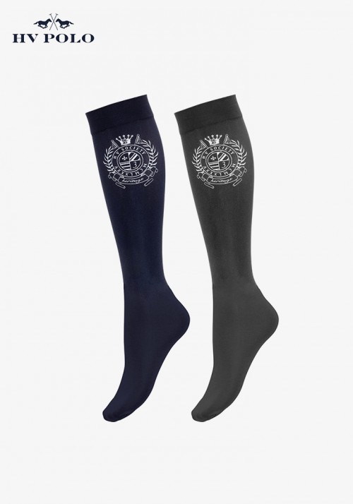 HV Polo - Boots Socks Favouritas, 2 pairs in one set