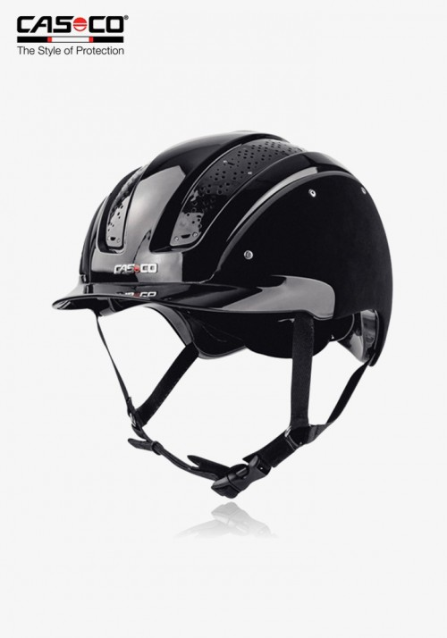 Casco - Riding Helmet Prestige Air Composite