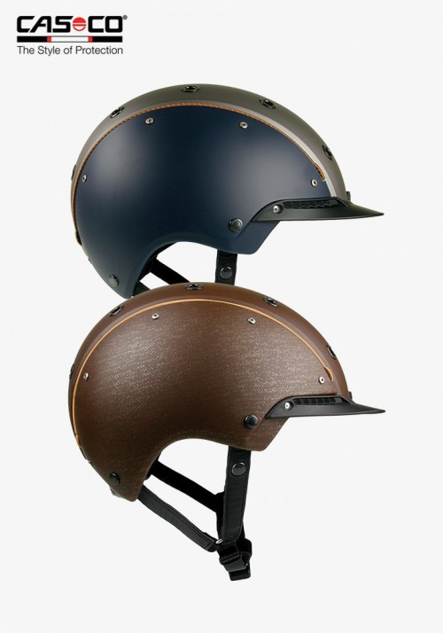 Casco - Riding Helmet Champ-3
