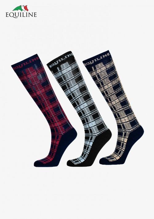 Equiline - Unisex socks Eringyum