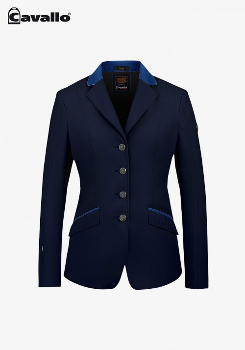 Cavallo - Women's Competition Jacket  Estoril mA