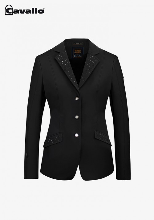 Cavallo - Women's Competition Jacket  London mST