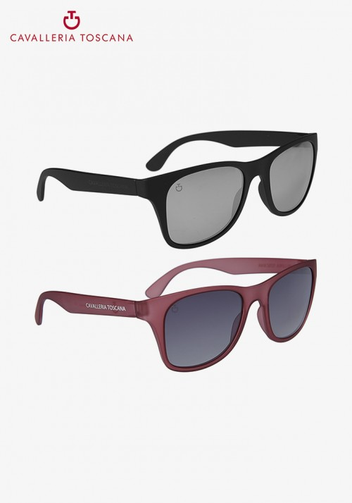 Cavalleria Toscana - Jump Off CT Sunglasses