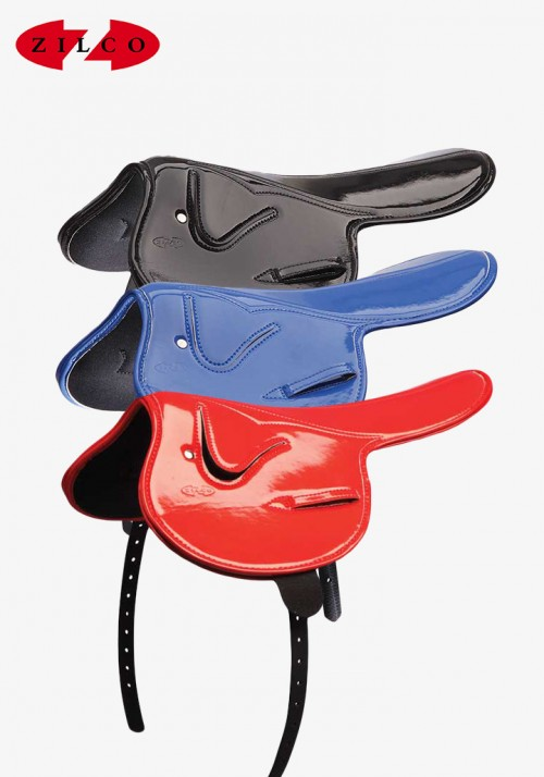 Zilco - Patent Race Saddle 500g