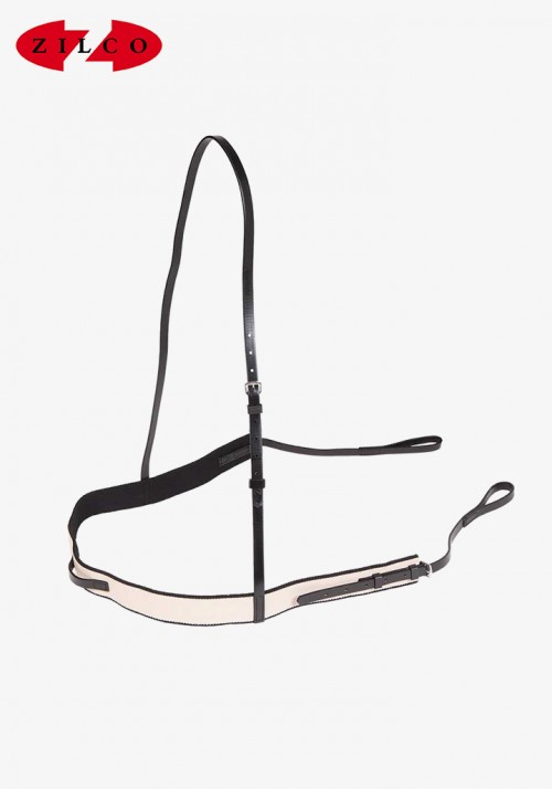 Zilco - Elastic Race Breastplate