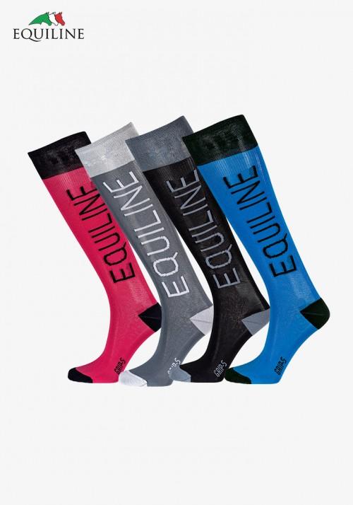 Equiline - Unisex socks Cassidy