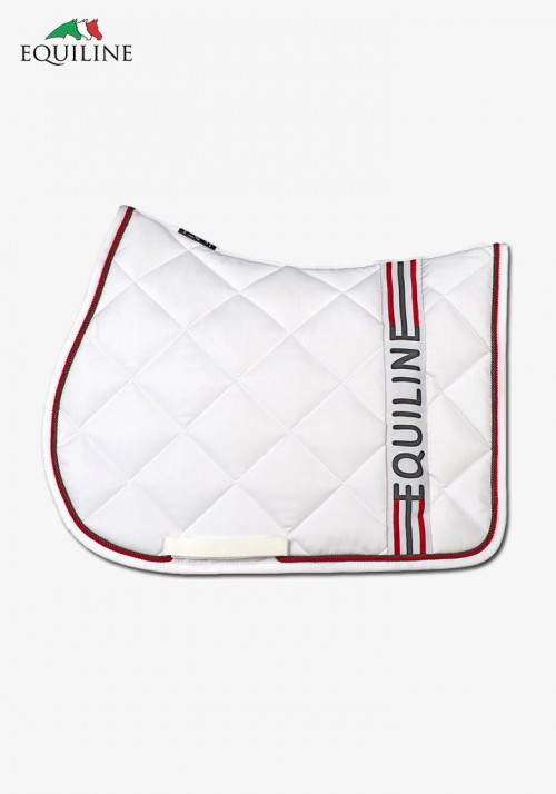 Equiline - saddle pad Smithsonite
