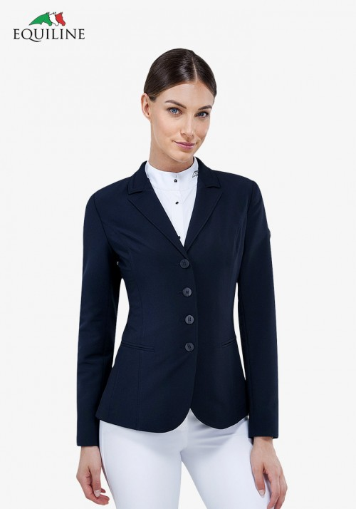 Equiline - Women's Competition Jacket Halite