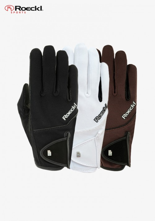 Roeckl - Riding Gloves Milano