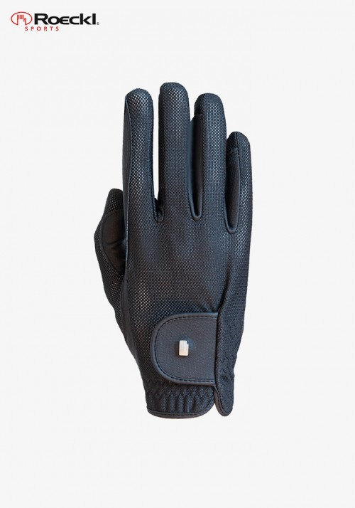 Roeckl - Sommer Riding Gloves Roeck-grip Lite