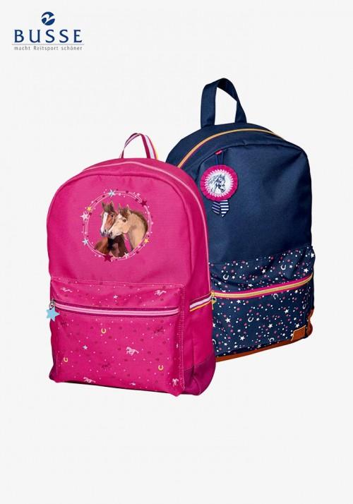 Busse - Backpack PFERDEFREUNDE