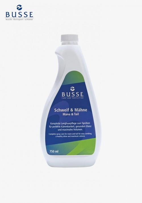 Busse - Mane & Tail
