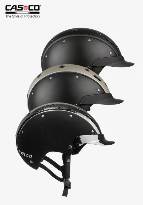 Casco - Riding Helmet Master-6