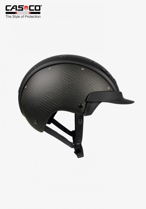 Casco - Riding Helmet Master-6 Carbon